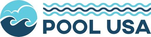 Pool USA Long logo